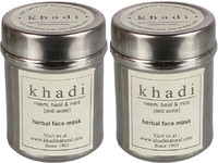 Khadi Mauri Clay Based Face Mask